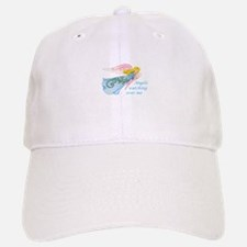 ANGELS WATCHING OVER ME Baseball Baseball Baseball Cap