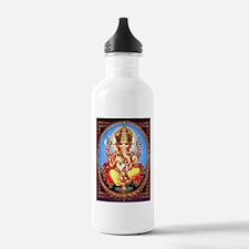 Ganesh / Ganesha India Water Bottle