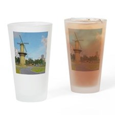 Molen de Noord Drinking Glass