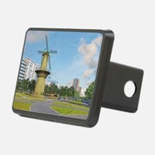 Molen de Noord Hitch Cover