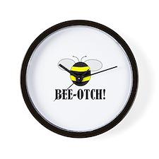 BEE-OTCH Wall Clock