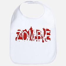 Zombie Bib