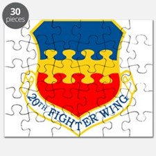 20th Fighter Wing.png Puzzle