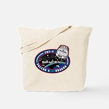 CRS-4 Logo Tote Bag