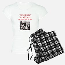 221b joke Pajamas