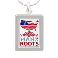 Manx American Roots Necklaces