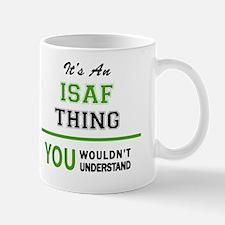 Cute Isaf Mug