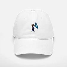Somalia Girl Baseball Baseball Cap