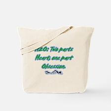 H20 Tote Bag