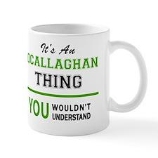 Cute O'callaghan Mug