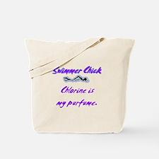 purfume Tote Bag