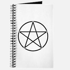 Pentacle Journal