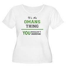 Cool Oman T-Shirt