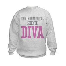 Environmental Science DIVA Sweatshirt