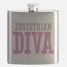 Equestrian DIVA Flask