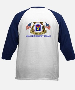 196th CHARGERS Tee