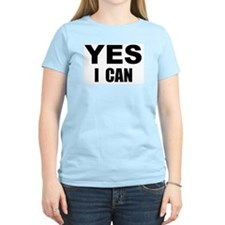 Funny Yes T-Shirt