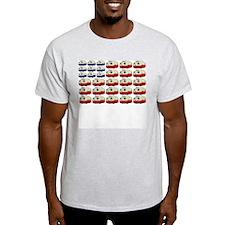 Unique Patriots T-Shirt