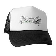 Isreal Locusts Trucker Hat