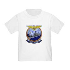 USS ANTIETAM T