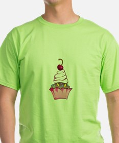 CUPCAKE ONLY T-Shirt