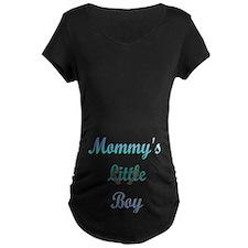 Mommy's Little Boy T-Shirt