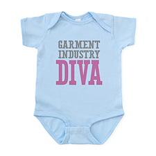 Garment Industry DIVA Body Suit