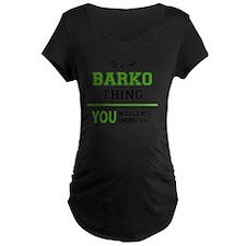 Cute Barko T-Shirt