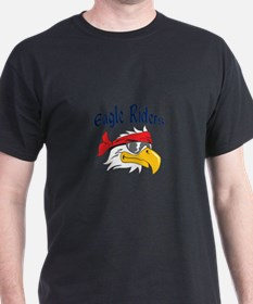 EAGLE RIDERS T-Shirt