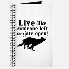 OPEN GATE Journal