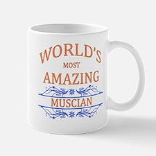 Muscian Mug