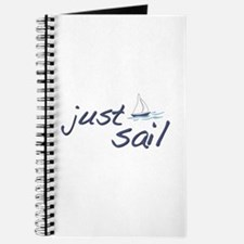 Just Sail Journal