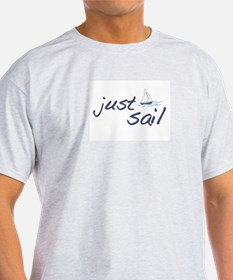 Just Sail T-Shirt