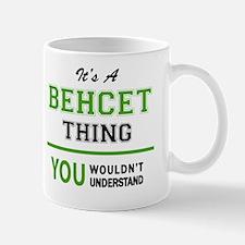 Cute Behcets Mug
