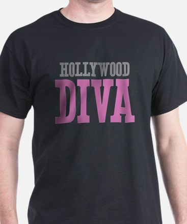 Hollywood DIVA T-Shirt