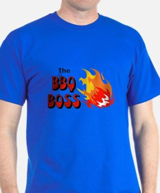 THE BBQ BOSS T-Shirt