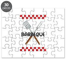 BARBEQUE PICNIC Puzzle