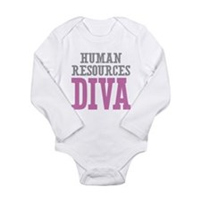 Human Resources DIVA Body Suit
