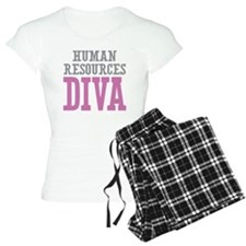 Human Resources DIVA Pajamas