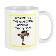 martial arts jokes Mugs