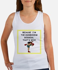 martial arts jokes Tank Top