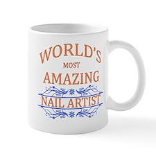 Nail Artist Mug
