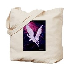 Space Pegasus ~ Tote Bag