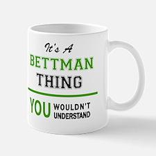 Cute Bettman Mug