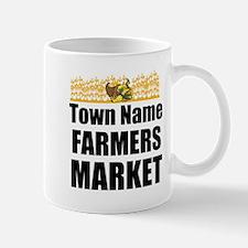 Farmers Market Mugs