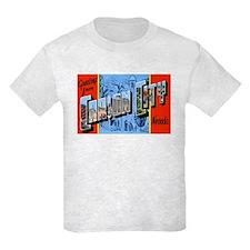 Carson City Nevada T-Shirt