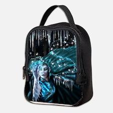Cute Digitalart Neoprene Lunch Bag