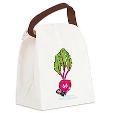 Beats Canvas Lunch Bag
