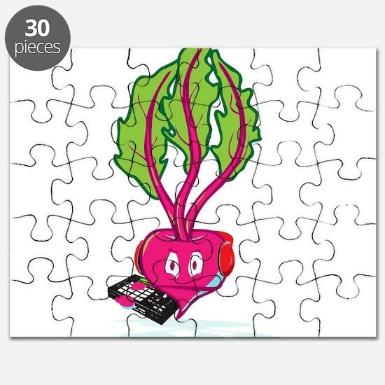 Beats Puzzle