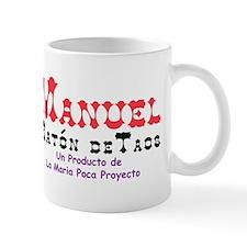 Taos Mouse Mug